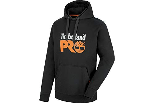 Timberland Pro Mens Hood Honcho Sport Pull Over Hoodie