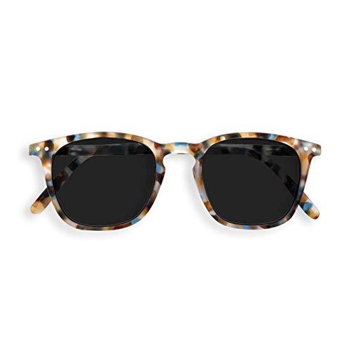 IZIPIZI LetmeSee Sonne & Lesen #E Blau Tortoise Sonnenbrille +0 Blau Tortoise