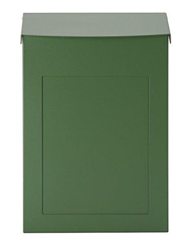 Flexbox Briefkasten Philip 9001 Grün