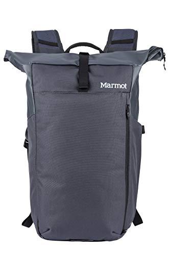 Marmot Unisex Slate All Day Travel Bag, Dark Steel/Steel Onyx, One Size