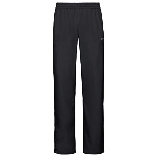 HEAD Herren Tracksuits Club Pants M, Black, L, 811329-BK L