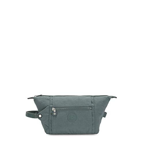 Kipling Women's Aiden Toiletry Bag, Light Aloe, One Size