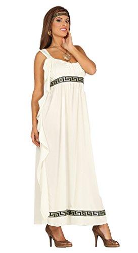 Fiestas Guirca Costume Antica Roma Donna Dea dell'Olimpo