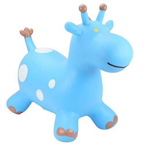 Happy Hopperz Aufblasbare Giraffen