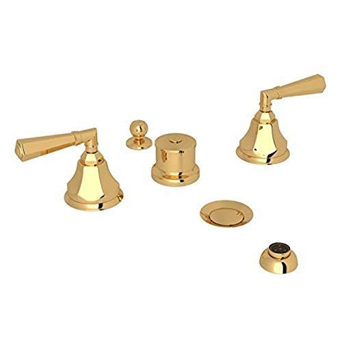 Buy Bargain ROHL A1960LMIB BIDETS, Italian Brass