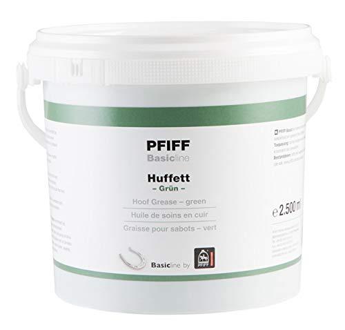PFIFF, Basic Line, unguento per Zoccoli, Huffett