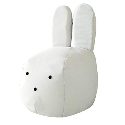 QGL-HQ Living Chaise Chambre Coussins, Lazy Canapé, Chaise de lapin mignon enfants for se détendre Farniente Gaming