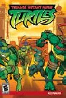 Teenage Mutant Ninja Turtles - PC