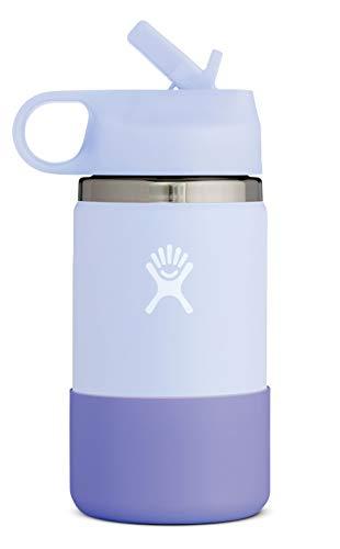 Hydro Flask 12 oz Kids 2.0 Water Bottle - Fog
