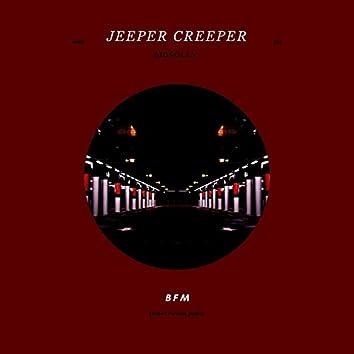 Jeeper Creeper