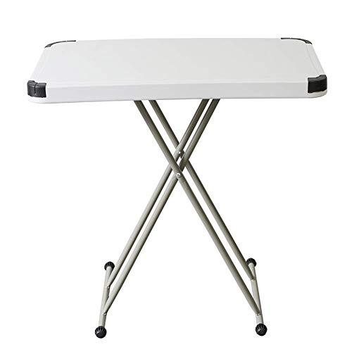 JD Bug Opvouwbare tafel Sofa Tafel Bed Bureau Laptop Bureau Opvouwbare draagbare tafel Lifting 3 Aanpassing gereedschap Computer bureau Studie tafel voor kinderen