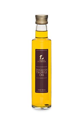 TruffleHunter Aceite de Trufa Inglesa (250ml): Aceite de colza con trufa negra...