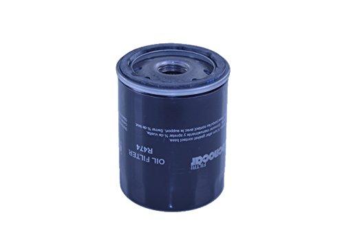 Preisvergleich Produktbild TECNOCAR R474 Öl Filter