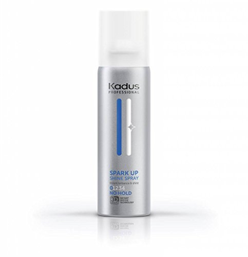 KADUS Haarfarbe Shine Enhancer, 1er Pack(1 x 200 ml)