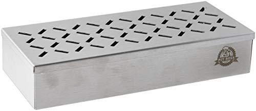 PIT BOSS 67263 BBQ Wood Chip Smoker Box