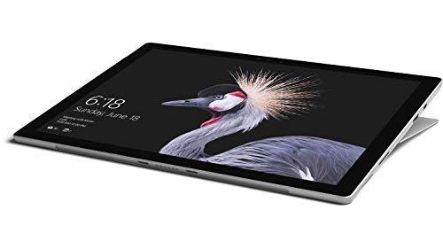 Microsoft Surface Pro 6 - Core i7 2.5GHz, 16GB RAM, 512GB SSD - Silver (Renewed)