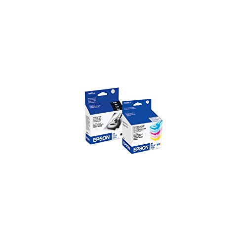 EPST048920 - Epson Original Ink Cartridge