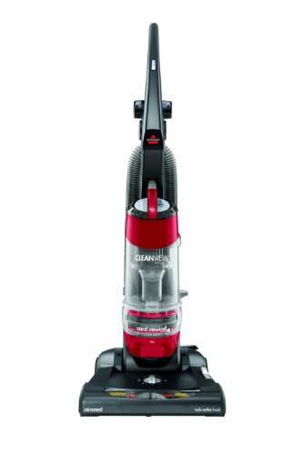 BISSELL CleanView Complete Pet Rewind Bagless Upright Vacuum, 1319 - Corded, Vacuum Only