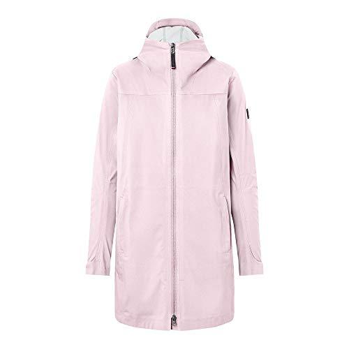 Bogner Fire + Ice Ladies Daria Pink, Damen Softshelljacke, Größe 42 - Farbe Pink