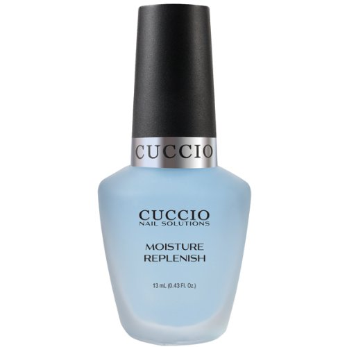 Cuccio l'humidité puisse faire ongles d'hydratation 13 ml