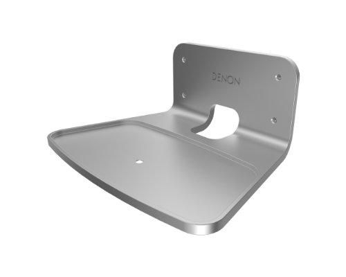 Denon WB500DSD - Soporte de pared para altavoz Cocoon DSD500, color gris