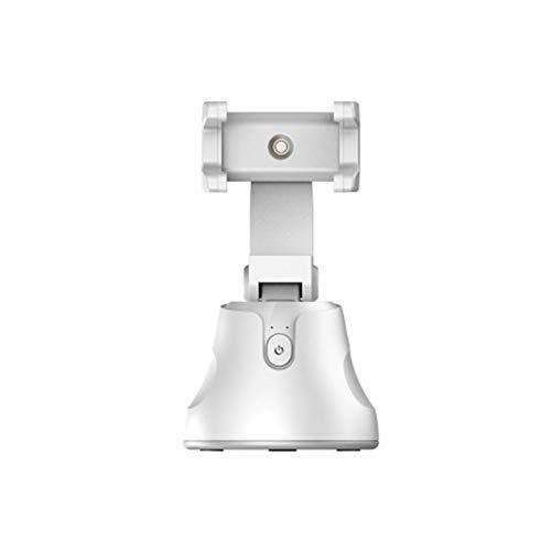 Wikidea 360 ° Smart Follow Kamera PTZ Gesichtserkennung Objektverfolgung Kamera Kamera Live-Übertragung Online-Kurse Halterungblack