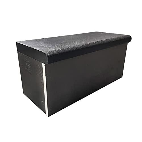 Desineo - Banco recto, redondo, 1000 x 470 x 450 mm, listo para baldosas en XPS para montar para hammam, cuarto de baño