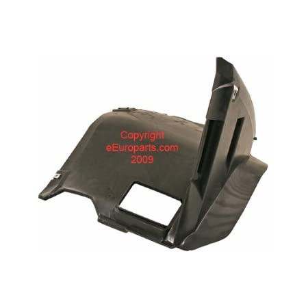 For 2001-2006 BMW 325Ci Fender Liner Front Right Forward Genuine 88652SM 2004