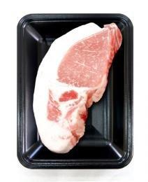 やんばるあぐー ≪白豚≫ ロース トンカツ用 120g×3枚 フレッシュミートがなは 脂身が甘くやわらかでしっとりとした赤身のおいしい沖縄県産豚肉