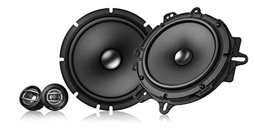 PIONEER A-Series 6.5-Inch 2-Way Component Speaker System (TS-A1607C)