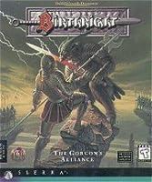 Advanced Dungeons & Dragons (AD&D) Birthright: The Gorgon's Alliance (輸入版)