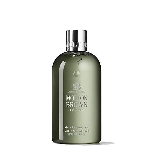 Molton Brown Geranium Nefertum Bath & Shower Gel 300ml