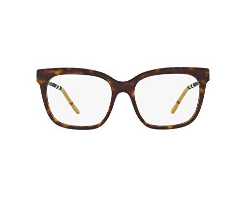 BURBERRY Brillen BE 3002