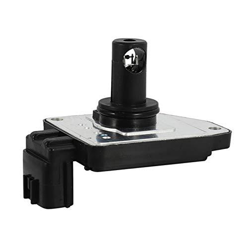 JINYAN Am-PM Ajuste para Nissan Frontier Pickup X-Terra AFH55M-12 Mass Sensor Sensor Meter (Color : Black)