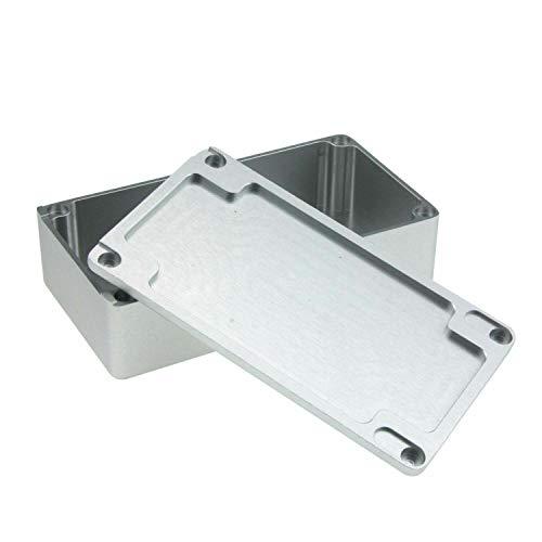 Vape & Make 1590B Modding Box der Extraklasse mit spezieller Verschlußtechnik