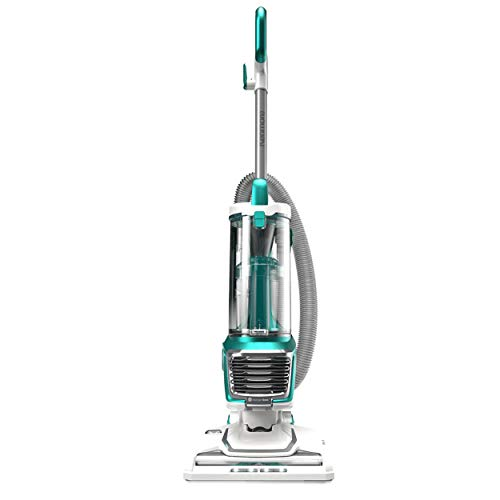 Kenmore DU2012 AllergenSeal Bagless Upright Vacuum 2-Motor Power Suction Lightweight Vacuum Cleaner with 10' Hose, HEPA Filter, 2 Cleaning Tool for Pet Hair, Carpet and Hardwood Floor