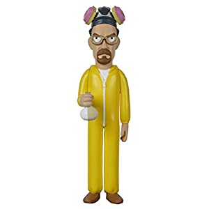 Funko 7067 Breaking Bad 7067 Vinyl Idolz Walter Figure 3