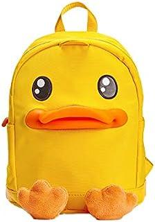 Toddler Backpack for Girls Boys,Preschool Backpack Duck Bag for Kids