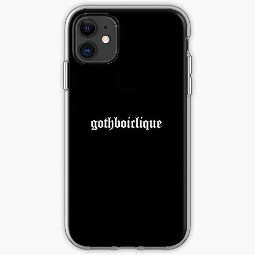 Peep Gothboiclique Lil Gbc | Phone Case for iPhone 11, iPhone 11 Pro, iPhone XR, iPhone 7/8 / SE 2020