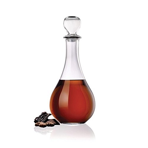 Bormioli Rocco Loto Wine Decanter 1.5L, 42oz
