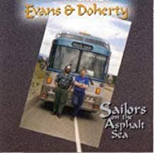 Sailors on the Asphalt Sea