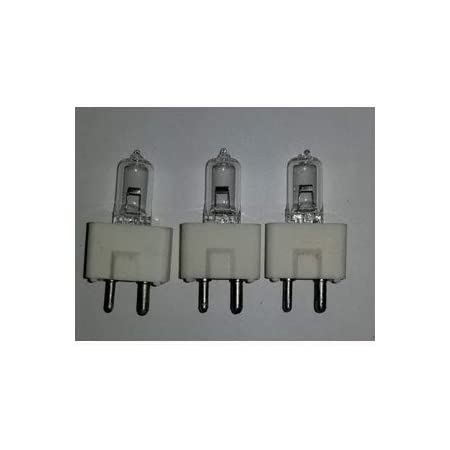 Replacement For FDT 12V 100W Halogen Bulb 3 Pack