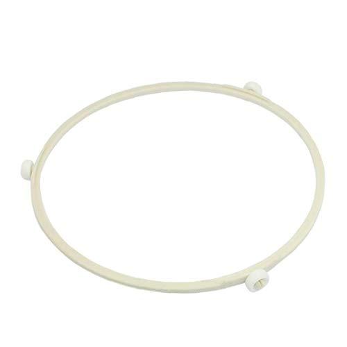 1pc Mikrowelle Platte Fach Rotating Ring Unterstützung Roller Ersatz Ring Montage für Mikrowellen 6.9
