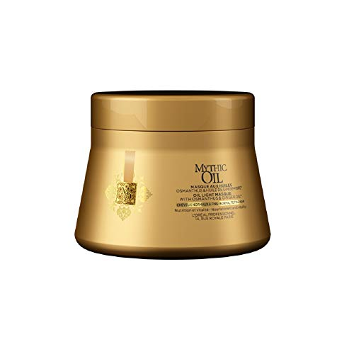 L \'Oreal Professional Mythic Oil Maske, normales bis feines Haar 200ml