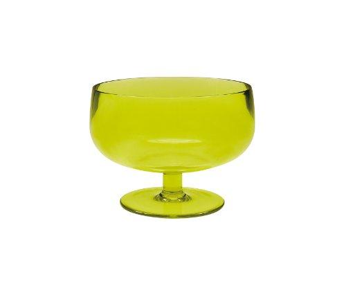 Zak ! Designs STACKY Copa Helado Verde 10 CM. 0204-660