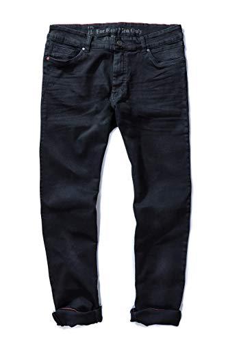 JP 1880 Homme Grandes Tailles Jean FLEXNAMIC® Black 56 722849 11-56