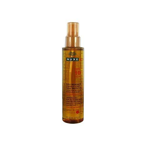 Nuxe Bronzer und Facial Highlighter, 150 ml