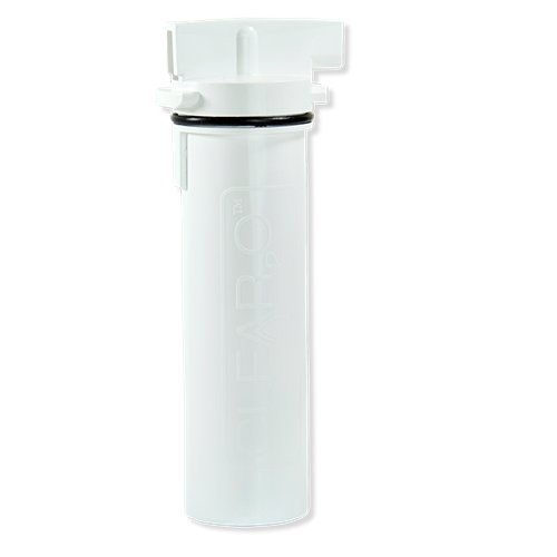 NEW Clear2o Replacement Water Filter made with Solid Carbon Block Filtration Technology (1-Pack), CWF501