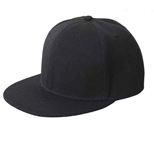 Sombrero, Xinantime Gorra béisbol hip-hop Bboy ajustable