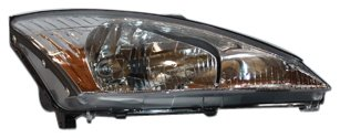 03 ford focus headlight assembly - 6